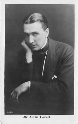 the212058 - Theater Actor / Actress Old Vintage Antique Postcard Post Card, Postales, Postkaarten, Kartpostal, Cartes, Postkarte, Ansichtskarte