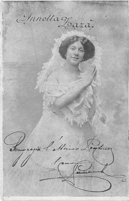 the212155 - Theater Actor / Actress Old Vintage Antique Postcard Post Card, Postales, Postkaarten, Kartpostal, Cartes, Postkarte, Ansichtskarte