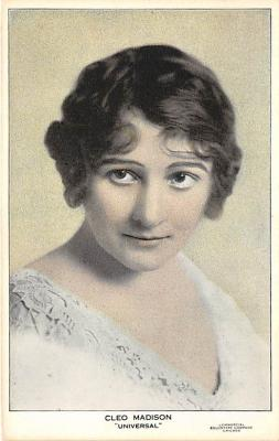 the213038 - Theater Actor / Actress Old Vintage Antique Postcard Post Card, Postales, Postkaarten, Kartpostal, Cartes, Postkarte, Ansichtskarte
