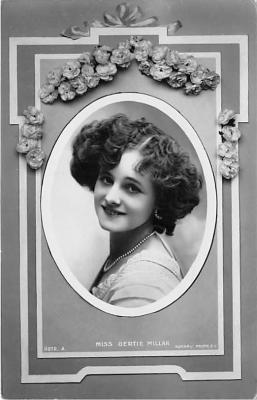 the213085 - Theater Actor / Actress Old Vintage Antique Postcard Post Card, Postales, Postkaarten, Kartpostal, Cartes, Postkarte, Ansichtskarte