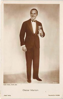 the213090 - Theater Actor / Actress Old Vintage Antique Postcard Post Card, Postales, Postkaarten, Kartpostal, Cartes, Postkarte, Ansichtskarte
