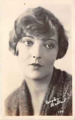 the213140 - Theater Actor / Actress Old Vintage Antique Postcard Post Card, Postales, Postkaarten, Kartpostal, Cartes, Postkarte, Ansichtskarte