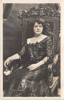 the213145 - Theater Actor / Actress Old Vintage Antique Postcard Post Card, Postales, Postkaarten, Kartpostal, Cartes, Postkarte, Ansichtskarte