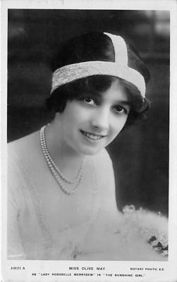 the213183 - Theater Actor / Actress Old Vintage Antique Postcard Post Card, Postales, Postkaarten, Kartpostal, Cartes, Postkarte, Ansichtskarte