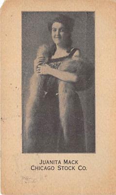 the213187 - Theater Actor / Actress Old Vintage Antique Postcard Post Card, Postales, Postkaarten, Kartpostal, Cartes, Postkarte, Ansichtskarte