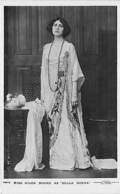 the213206 - Theater Actor / Actress Old Vintage Antique Postcard Post Card, Postales, Postkaarten, Kartpostal, Cartes, Postkarte, Ansichtskarte
