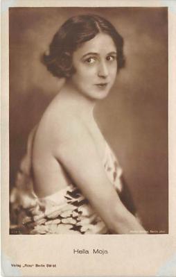 the213217 - Theater Actor / Actress Old Vintage Antique Postcard Post Card, Postales, Postkaarten, Kartpostal, Cartes, Postkarte, Ansichtskarte