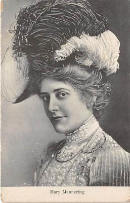 the213221 - Theater Actor / Actress Old Vintage Antique Postcard Post Card, Postales, Postkaarten, Kartpostal, Cartes, Postkarte, Ansichtskarte