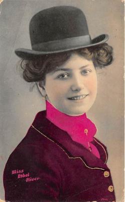 the215028 - Theater Actor / Actress Old Vintage Antique Postcard Post Card, Postales, Postkaarten, Kartpostal, Cartes, Postkarte, Ansichtskarte