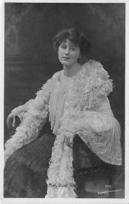 the218073 - Theater Actor / Actress Old Vintage Antique Postcard Post Card, Postales, Postkaarten, Kartpostal, Cartes, Postkarte, Ansichtskarte