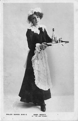 the218134 - Theater Actor / Actress Old Vintage Antique Postcard Post Card, Postales, Postkaarten, Kartpostal, Cartes, Postkarte, Ansichtskarte