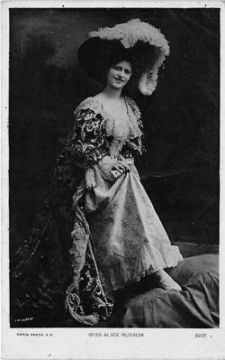 the218219 - Theater Actor / Actress Old Vintage Antique Postcard Post Card, Postales, Postkaarten, Kartpostal, Cartes, Postkarte, Ansichtskarte