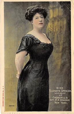 the219051 - Theater Actor / Actress Old Vintage Antique Postcard Post Card, Postales, Postkaarten, Kartpostal, Cartes, Postkarte, Ansichtskarte