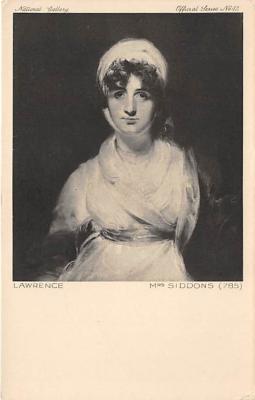 the219061 - Theater Actor / Actress Old Vintage Antique Postcard Post Card, Postales, Postkaarten, Kartpostal, Cartes, Postkarte, Ansichtskarte