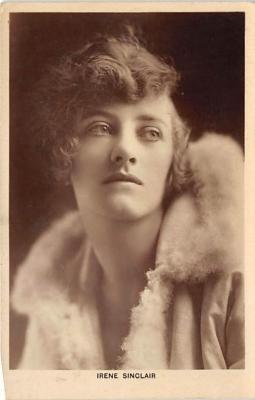 the219105 - Theater Actor / Actress Old Vintage Antique Postcard Post Card, Postales, Postkaarten, Kartpostal, Cartes, Postkarte, Ansichtskarte