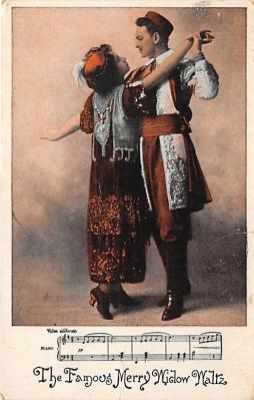 the219147 - Theater Actor / Actress Old Vintage Antique Postcard Post Card, Postales, Postkaarten, Kartpostal, Cartes, Postkarte, Ansichtskarte