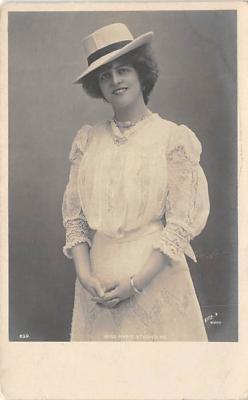 the219148 - Theater Actor / Actress Old Vintage Antique Postcard Post Card, Postales, Postkaarten, Kartpostal, Cartes, Postkarte, Ansichtskarte