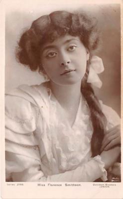 the219161 - Theater Actor / Actress Old Vintage Antique Postcard Post Card, Postales, Postkaarten, Kartpostal, Cartes, Postkarte, Ansichtskarte