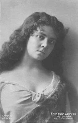 the219168 - Theater Actor / Actress Old Vintage Antique Postcard Post Card, Postales, Postkaarten, Kartpostal, Cartes, Postkarte, Ansichtskarte
