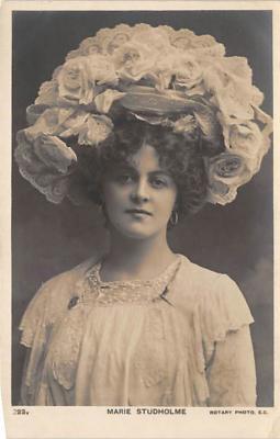 the219182 - Theater Actor / Actress Old Vintage Antique Postcard Post Card, Postales, Postkaarten, Kartpostal, Cartes, Postkarte, Ansichtskarte
