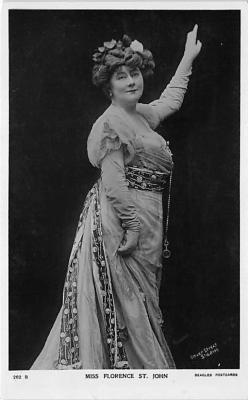 the219185 - Theater Actor / Actress Old Vintage Antique Postcard Post Card, Postales, Postkaarten, Kartpostal, Cartes, Postkarte, Ansichtskarte