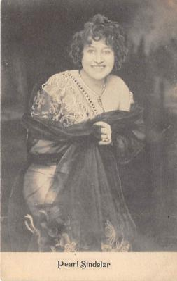 the219204 - Theater Actor / Actress Old Vintage Antique Postcard Post Card, Postales, Postkaarten, Kartpostal, Cartes, Postkarte, Ansichtskarte