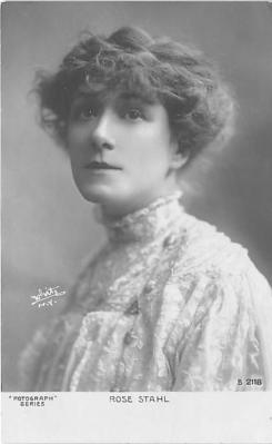 the219225 - Theater Actor / Actress Old Vintage Antique Postcard Post Card, Postales, Postkaarten, Kartpostal, Cartes, Postkarte, Ansichtskarte