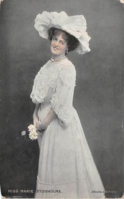 the219237 - Theater Actor / Actress Old Vintage Antique Postcard Post Card, Postales, Postkaarten, Kartpostal, Cartes, Postkarte, Ansichtskarte