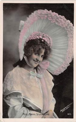 the219238 - Theater Actor / Actress Old Vintage Antique Postcard Post Card, Postales, Postkaarten, Kartpostal, Cartes, Postkarte, Ansichtskarte