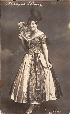 the219252 - Theater Actor / Actress Old Vintage Antique Postcard Post Card, Postales, Postkaarten, Kartpostal, Cartes, Postkarte, Ansichtskarte