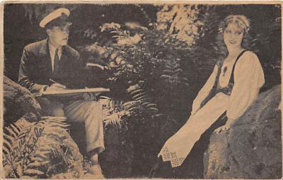 the219254 - Theater Actor / Actress Old Vintage Antique Postcard Post Card, Postales, Postkaarten, Kartpostal, Cartes, Postkarte, Ansichtskarte
