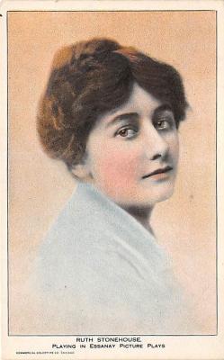 the219282 - Theater Actor / Actress Old Vintage Antique Postcard Post Card, Postales, Postkaarten, Kartpostal, Cartes, Postkarte, Ansichtskarte