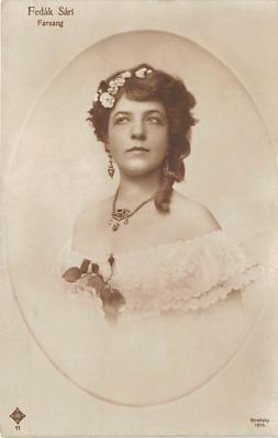 the219283 - Theater Actor / Actress Old Vintage Antique Postcard Post Card, Postales, Postkaarten, Kartpostal, Cartes, Postkarte, Ansichtskarte
