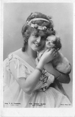 the219286 - Theater Actor / Actress Old Vintage Antique Postcard Post Card, Postales, Postkaarten, Kartpostal, Cartes, Postkarte, Ansichtskarte