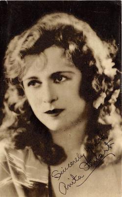 the219293 - Theater Actor / Actress Old Vintage Antique Postcard Post Card, Postales, Postkaarten, Kartpostal, Cartes, Postkarte, Ansichtskarte