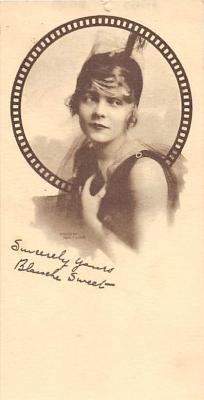 the219300 - Theater Actor / Actress Old Vintage Antique Postcard Post Card, Postales, Postkaarten, Kartpostal, Cartes, Postkarte, Ansichtskarte