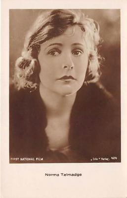 the220002 - Theater Actor / Actress Old Vintage Antique Postcard Post Card, Postales, Postkaarten, Kartpostal, Cartes, Postkarte, Ansichtskarte