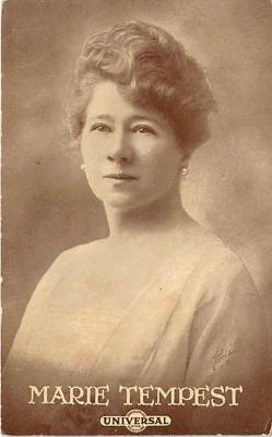the220022 - Theater Actor / Actress Old Vintage Antique Postcard Post Card, Postales, Postkaarten, Kartpostal, Cartes, Postkarte, Ansichtskarte