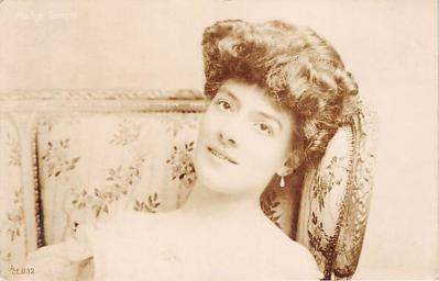 the220048 - Theater Actor / Actress Old Vintage Antique Postcard Post Card, Postales, Postkaarten, Kartpostal, Cartes, Postkarte, Ansichtskarte