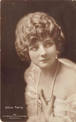 the220057 - Theater Actor / Actress Old Vintage Antique Postcard Post Card, Postales, Postkaarten, Kartpostal, Cartes, Postkarte, Ansichtskarte