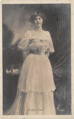 the220065 - Theater Actor / Actress Old Vintage Antique Postcard Post Card, Postales, Postkaarten, Kartpostal, Cartes, Postkarte, Ansichtskarte