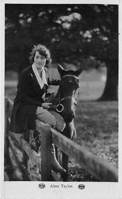the220083 - Theater Actor / Actress Old Vintage Antique Postcard Post Card, Postales, Postkaarten, Kartpostal, Cartes, Postkarte, Ansichtskarte