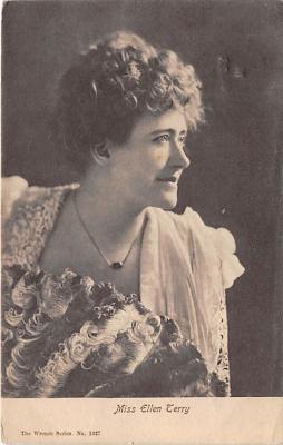 the220093 - Theater Actor / Actress Old Vintage Antique Postcard Post Card, Postales, Postkaarten, Kartpostal, Cartes, Postkarte, Ansichtskarte