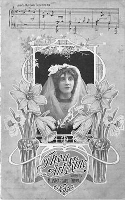 the220122 - Theater Actor / Actress Old Vintage Antique Postcard Post Card, Postales, Postkaarten, Kartpostal, Cartes, Postkarte, Ansichtskarte