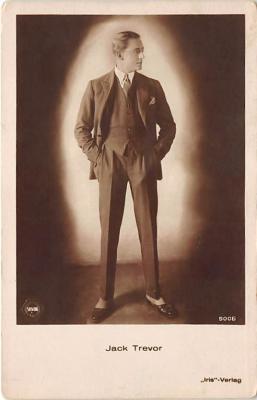 the220134 - Theater Actor / Actress Old Vintage Antique Postcard Post Card, Postales, Postkaarten, Kartpostal, Cartes, Postkarte, Ansichtskarte