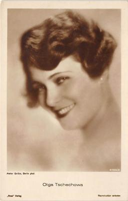 the220138 - Theater Actor / Actress Old Vintage Antique Postcard Post Card, Postales, Postkaarten, Kartpostal, Cartes, Postkarte, Ansichtskarte