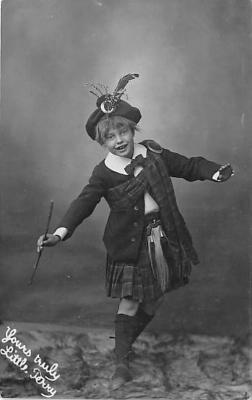 the220141 - Theater Actor / Actress Old Vintage Antique Postcard Post Card, Postales, Postkaarten, Kartpostal, Cartes, Postkarte, Ansichtskarte