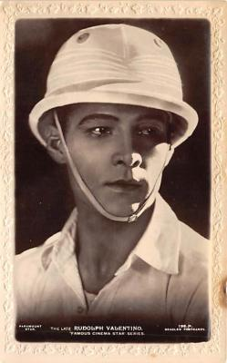the222003 - Theater Actor / Actress Old Vintage Antique Postcard Post Card, Postales, Postkaarten, Kartpostal, Cartes, Postkarte, Ansichtskarte