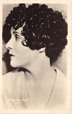 the222026 - Theater Actor / Actress Old Vintage Antique Postcard Post Card, Postales, Postkaarten, Kartpostal, Cartes, Postkarte, Ansichtskarte