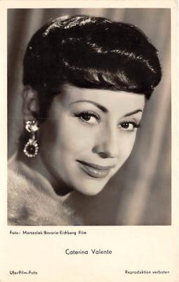 the222035 - Theater Actor / Actress Old Vintage Antique Postcard Post Card, Postales, Postkaarten, Kartpostal, Cartes, Postkarte, Ansichtskarte